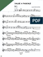 sheets-André Constantino - La valse à Pascale.pdf