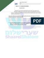 Historia Judaica Aula 4
