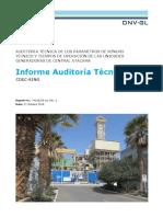 Informe Auditoria Central Atacama