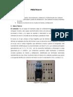 Informe 1  Control y automatización