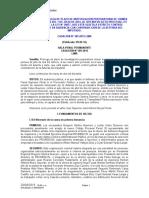 309-2015-LIMA, Sobre Crimen Organizado