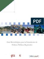 Guía Metodológica Políticas Públicas Regionales Versión Diagramada3