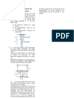 Ejercicios Resistencia de Materiales (repaso diseño mecanico)