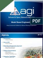 Model Based Engineering Seminar