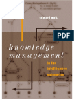 Knowledge Management in the Intelligent Enterprise
