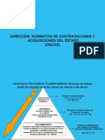 Presentacion Capacitación Proceso Administrativo