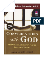 Conversations With God 1