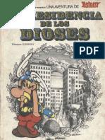 17 - Asterix en la residencia de los dioses I.pdf