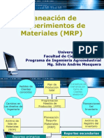 Generalidades MRP
