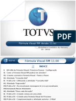 Totvs Formula Visual PPT