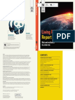 Lpr Living Planet Report 2016
