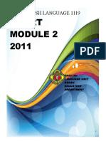 SPM Smart Module 2