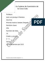 Reporte de la Cadena de Suministro de la Coca.docx