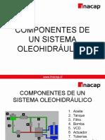 2.- Componentes Circuito Hidráulico (1)