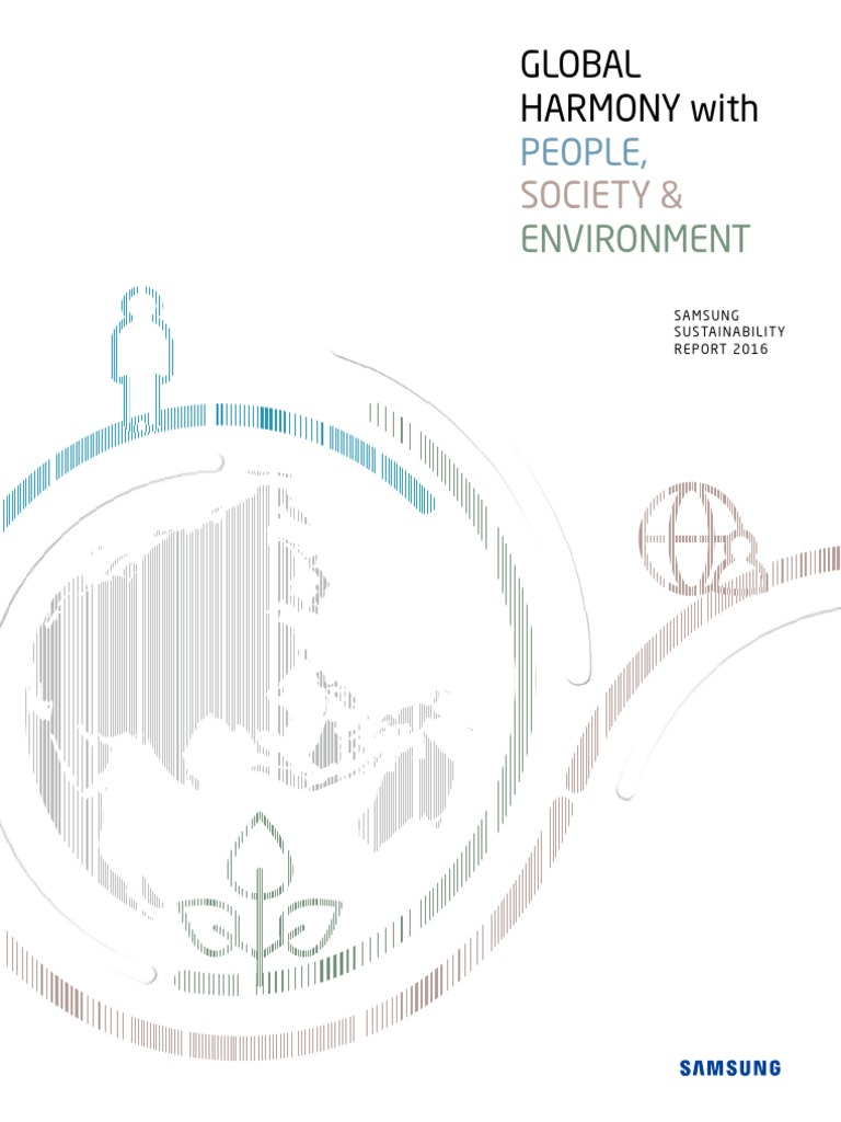 2016 Samsung Sustainability Report Engpdf Board Wiring Diagram Courtesy Of Daniel Stern Lighting Directors