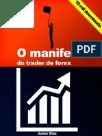 o Manifesto Do Trader de Forex