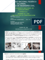 Rne- Norma Ge-030-Calidad en La Construcción (1)
