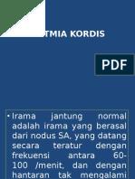 Skill Aritmia