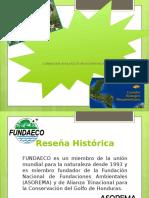 Corredor Biologico Mesoamericano