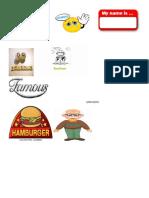 Ingles Vocabulario Imagenes