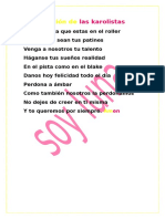 Oración de las karolistas.docx