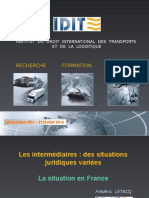 Frédéric LETACQ - Symposium 2014 - FR