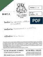 E-23-La Educación Estética Del Hombre (Schiller) - 14