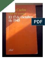 Torre Juan Carlos (Comp) El 17 de Octubre de 1945