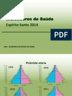 Perfil Epidemiológico ES 2014 (2)
