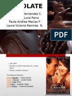 Diabetes y Chocolate (film)
