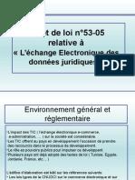 LechangeElectroniquedesdonneesjuridiques