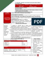 Planeaciones de Clase Bloques Completos de Ciencias II 2015-16(Secuenciasdidacticas)