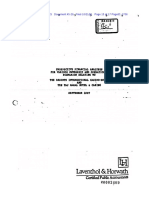 Levanthol Appraisal report