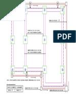 8 plano planta de cimientos y saneamiento chalet 8 presupuesto construccion.pdf