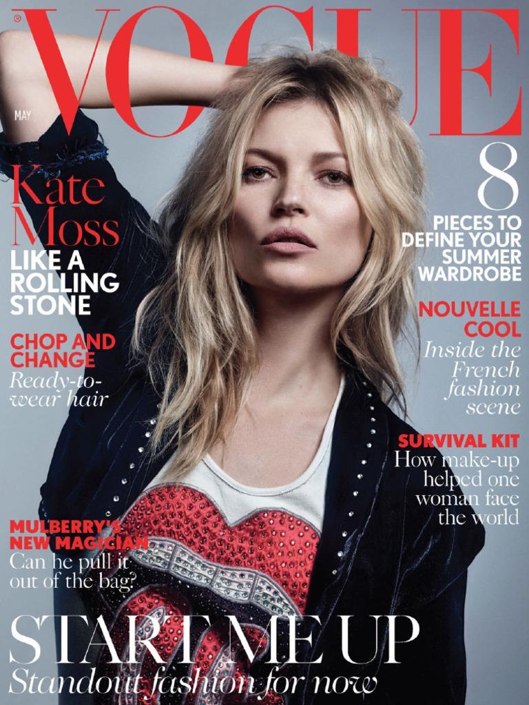 British Vogue - May 2016  150df02b92a