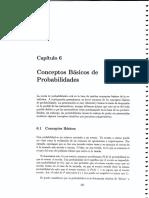 ESTADISTICAS CAPITULO 6