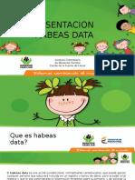 PRESENTACION habeas data.pptx