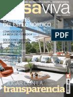 Casa Viva España - Septiembre 2016