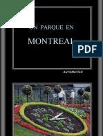 Parque en Montreal