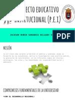Diapositivas Sobre El Pei
