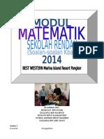 Modul KBAT Matematik Sek. Rendah.docx