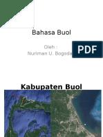 Kabupaten Buol