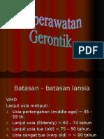 Gerontik 2