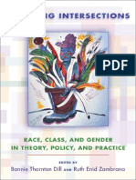 Bonnie Thorton Dill, Ruth Enid Zambrana, Patricia Hill Collins-Emerging Intersections_ Race, Class, And Gender in Theory, Policy, And Practice (2009)