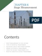 Chapter 6 - High Voltage Measurement - Fairouz (1)