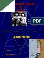 Pueblos Precolombinos