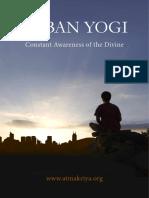 Urban Yogi English
