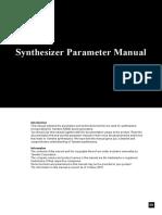 Mx49mx61synth en Pm a0