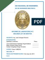 Informe 3 Laboratorio Fisica 1