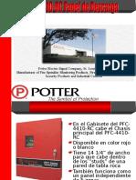 PFC 4410RC Spanish